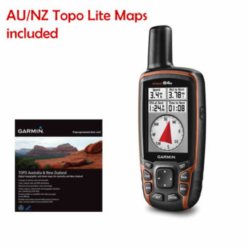Garmin 64S Handheld GPS
