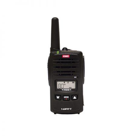 GME TX667 1 watt handheld UHF