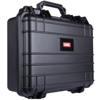 GME-TX6155-Comm-Kit in Hard Case