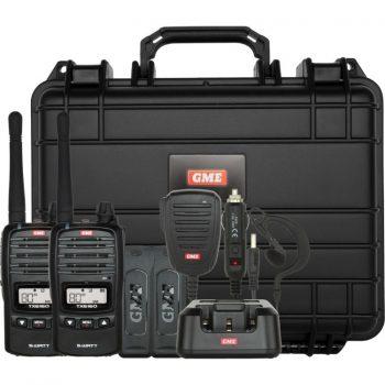 GME TX6160TP Comm Kit Tradie Pack