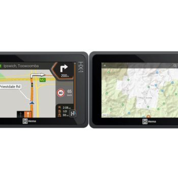 Hema HX-1 Off Road GPS