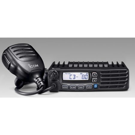 ICOM IC-410Pro UHF CB Radio