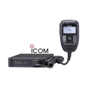 ICOM IC-450 UHF CB Radio
