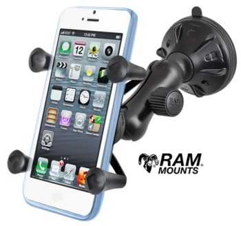 RAM RAP-B-166-2-UN7U Phone Mount