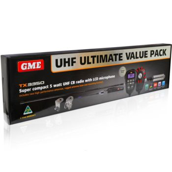 GME TX3350 Mega Value Pack