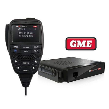 GME XRS-370C UHF CB Radio