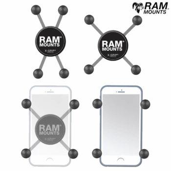 RAM-HOL-UN7BU XGrip2