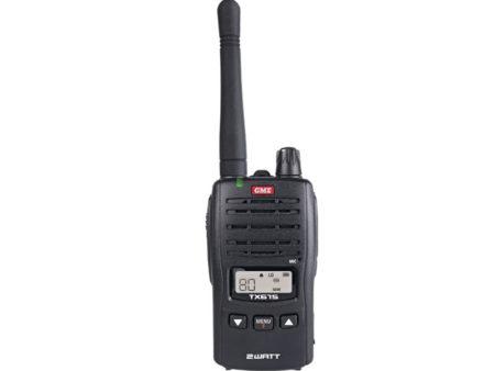 GME TX675 2watt UHF CB Radio