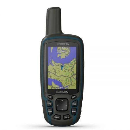 Garmin 64X Handheld GPS