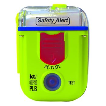 KTI Safety Alert -SA2G- PLB