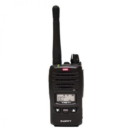 GME TX677 UHF CB Radio