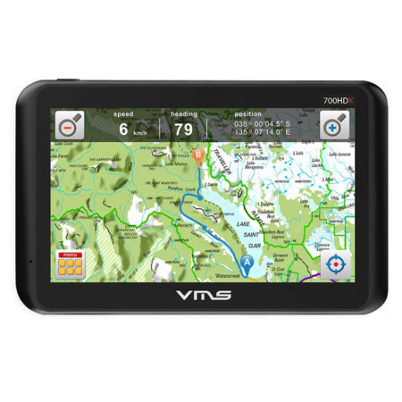 VMS 700HDX