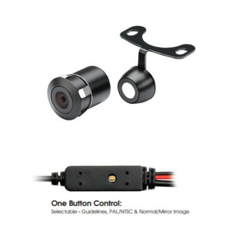 Axis C20 Rearview Camera