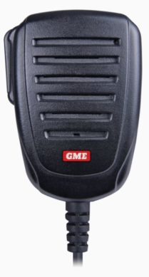 GME MC010 Waterproof Speaker  Mike