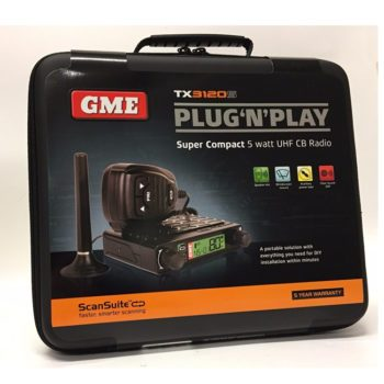GME TX3120SPNP Plug & Play Kit