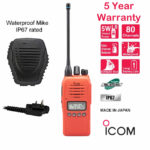 ICOM_IC-41Pro OR_Ben_Mike1