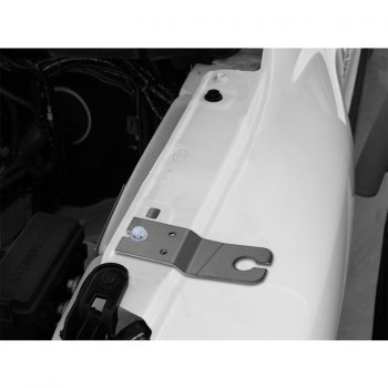 TLM-HLM-L Bonnet Mount for Toyota hilux