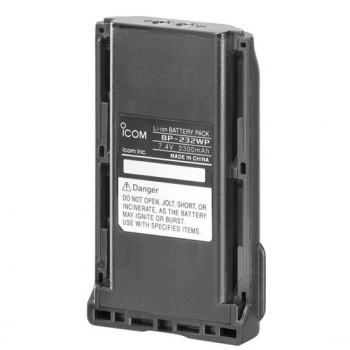 ICOM BP232WP Battery