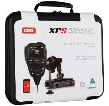 GME XRS-330C Portable