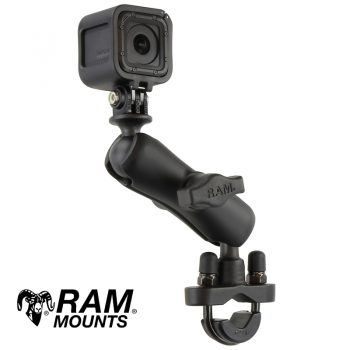 RAM-B-149Z-GOP1U Bike Mount-1
