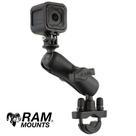 RAM-B-149Z-GOP1U Bike Mount-1