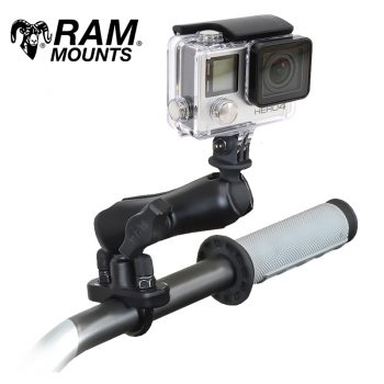 RAM-B-149Z-GOP1U Bike Mount
