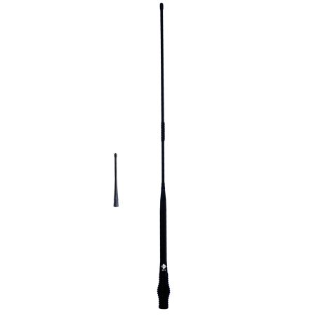RFI CD963-71-75 + SW125 UHF CB antenna