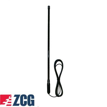 ZCG SGL1100BLKR AM/FM Antenna
