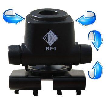 RFI BK-900 Bonnet Mount