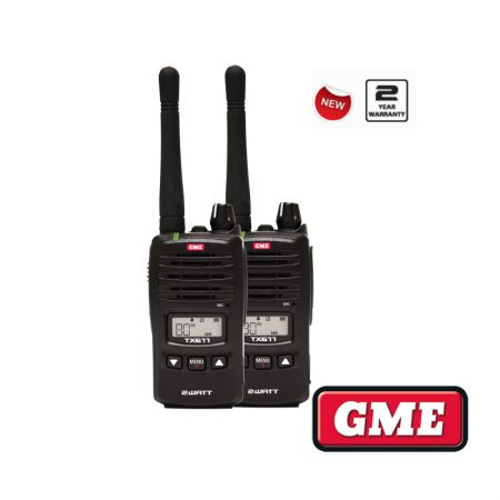 GME TX677TP Twin Pack