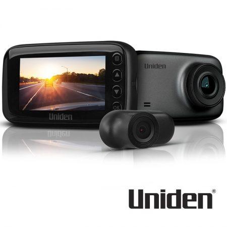 Uniden iGo Cam 50R Dash Cam