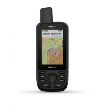 Garmin 66SR Handheld GPS