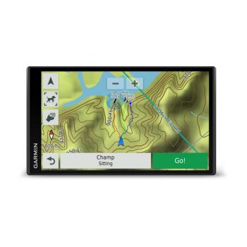 Garmin DriveTrack71LMT GPS Dog Tracker