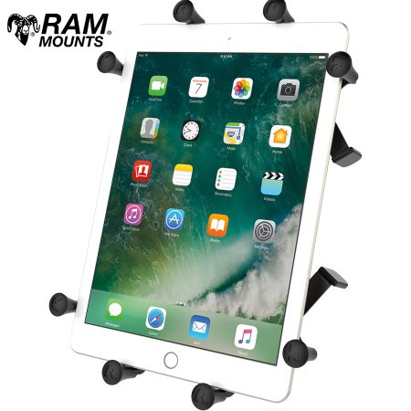 "RAM-HOL-UN9U Universal XGrip for 9""-10"" tablets"