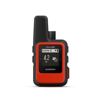 InReach Mini Orange Satellite Communicator