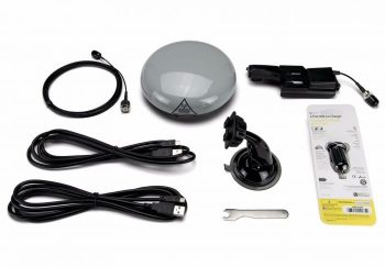 Isatphone 2 Vehicular Antenna Kit