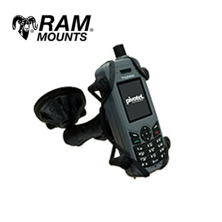 RAM Mount for Thuraya XT Lite