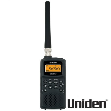 Uniden EZI30XLT Handheld Scanner