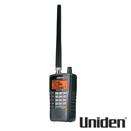 Uniden UBCD325P2 Digital handheld Scanner