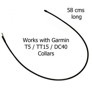 DMT GA133 T5-TT15 Collar Antenna