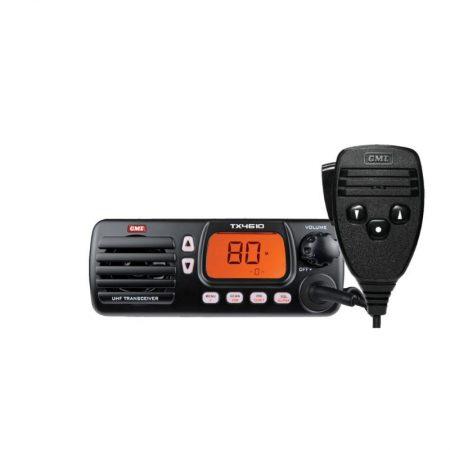gme tx4610 UHF CB RADIO