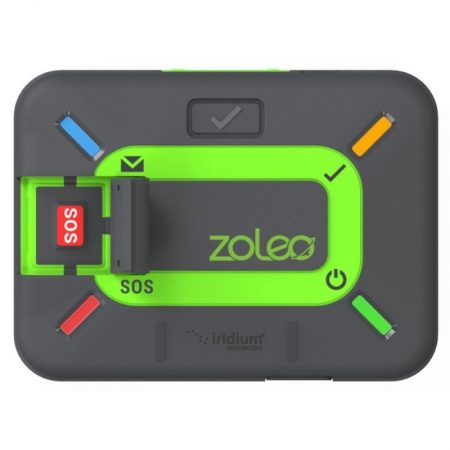 Zoleo Satellite Communicator (Iridium)