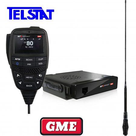 GME XRS-370C-AE4018BK1