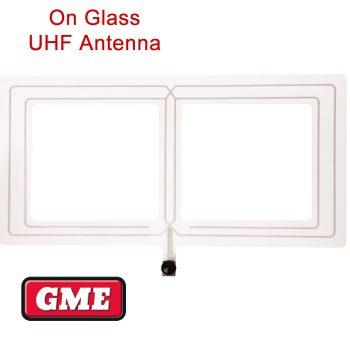 GME AE5004 On Glass UHF Antenna
