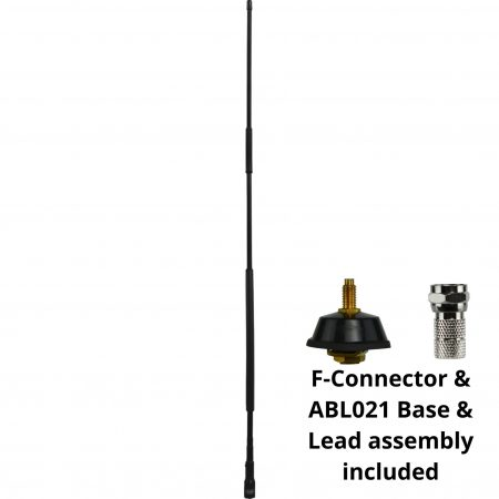 GME AE3001 UHF-VHF Digital TV Antenna