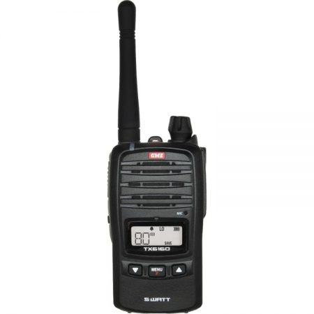 GME TX6160 UHF CB Handheld Radio