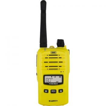 GME TX6160XY UHF CB Handheld Radio