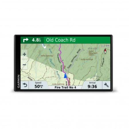 Garmin RV775 MT-S Caravan GPS