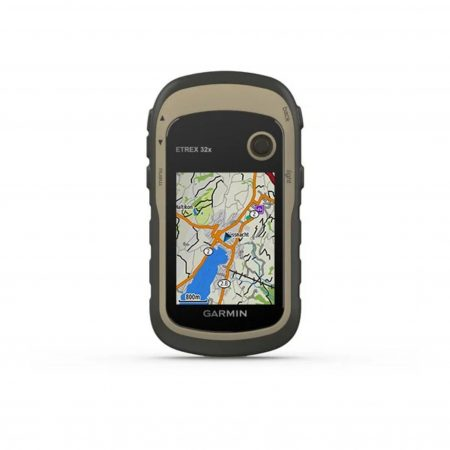 Garmin eTrex 32X Hiking Trekking GPS