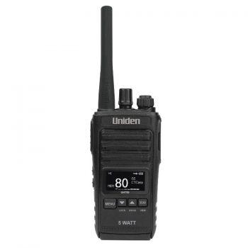 Uniden UH755 UHF CB Handheld Radio